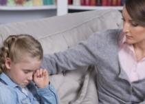 Ansiedad: El peor enemigo de tus hijos
