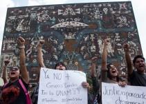 """""""La agresión en CU, a un mes del 2 de octubre, no es casualidad"""""""