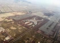 Texcoco es la opción más viable para el nuevo aeropuerto: UMAI
