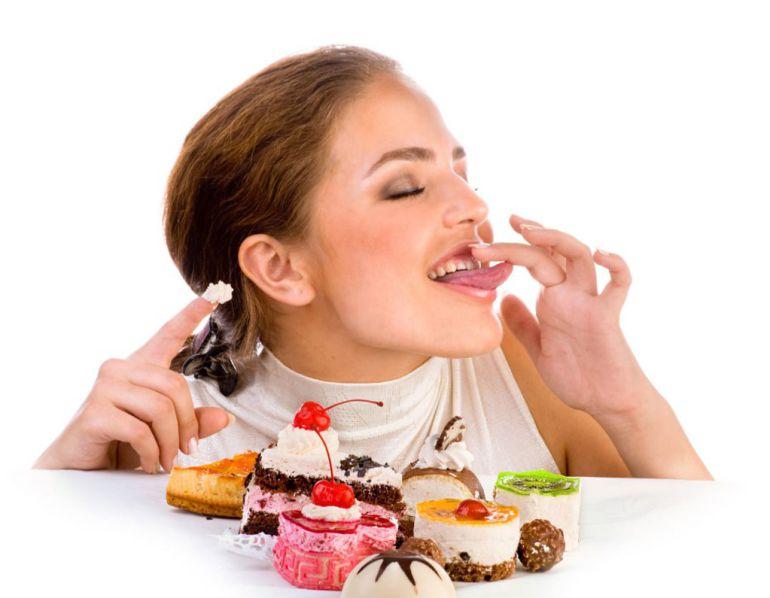 ¿Sufres de adicción a la comida?