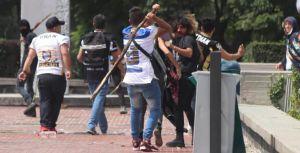 UNAM presentó un escrito y no aportó datos sobre los agresores: Amieva