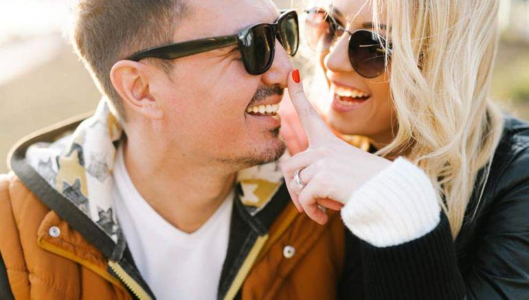 Perdonarte para salvar tu relación