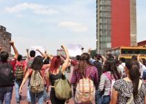 La UNAM no representa al movimiento estudiantil; que renuncie Graue: Alumnos