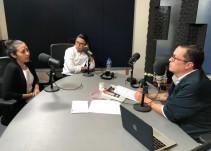 """""""Si nos toca morir vamos a hacerlo con dignidad"""": líderes universitarios de Nicaragua"""