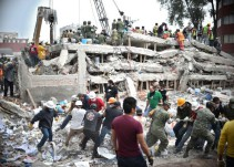 Por ahorrarse dinero, edificios se vinieron abajo: Mexicanos contra la Corrupción