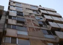 Todavía hay 642 inmuebles dañados en la CDMX
