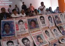 La PGR no quiere llegar a la verdad del caso Ayotzinapa: Centro Prodh