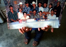 Los hermanos González Villarreal libran la horca en Malasia