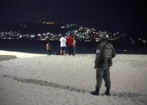 """""""El crimen organizado gobierna en Guerrero"""""""