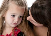 ¿Cómo se crea la huella de abandono en los niños?
