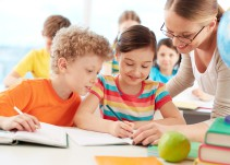 Aprende a moverte y muévete para aprender el secreto de una vida escolar fácil y divertida