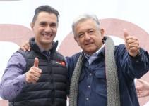 Adolfo Ríos 'ataja' elección por alcaldía de Querétaro