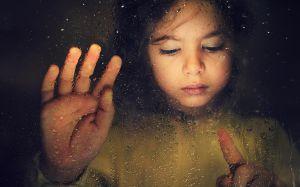 Heridas de la infancia según la numerología