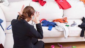 Termina con el desorden en tu casa