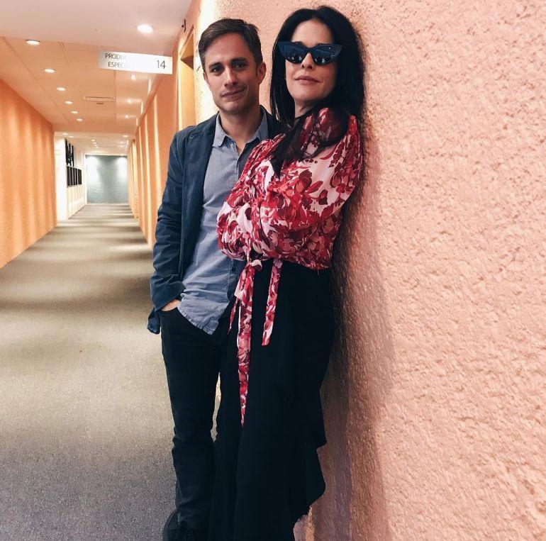 #FBLive: Gael García en cabina con Martha Debayle