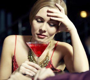 Confesiones de madres alcohólicas