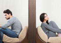"""Cómo dejar de lado la idea de que nos tocó una pareja """"buena o mala"""""""