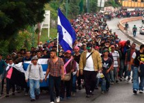 Gobierno de EPN, policía migratoria de Donald Trump