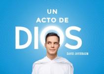 """Horacio Villalobos presenta """"Un acto de Dios"""" en Así el Weso"""