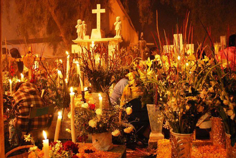¿Cómo viven la muerte las diferentes religiones del mundo?