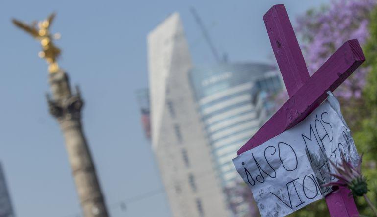 El #DíaDeMuertas busca visibilizar a las víctimas: Frida Guerrera