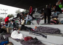 Nashieli Ramírez: Se toman medidas por presencia de migrantes en CDMX