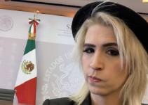 """Volví a nacer"", dice Ophelia Pastrana tras recibir su carta de renaturalización"