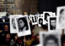 Periodistas: Muta delincuencia desaparición de personas