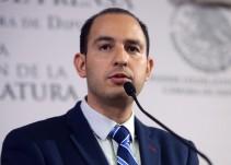 Marko Cortés: Fox y Calderón, responsables de caída del PAN