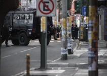 Preocupa el descontrol en la Policía CDMX: Gabriel Regino