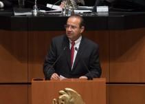 Operativo para liberar la México - Pachuca fue limpio y exitoso: Navarrete Prida