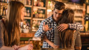 ¿Eres víctima de stashing en tu relación?