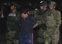 Nunca fui testigo de sobornos de 'El Chapo' a EPN y FCH, dice su abogado en México