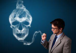 Cuídate del cáncer de pulmón