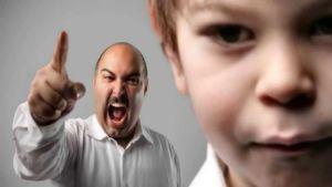 Domina tus demonios: ¿Qué hacer para controlar la ira ante tus hijos?