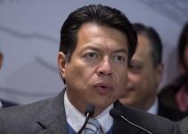 Mario Delgado descarta 'albazo' para aprobar la Guardia Nacional
