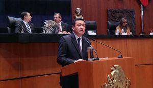 """Osorio Chong: """"Superdelegados"""", una fábrica de candidatos"""