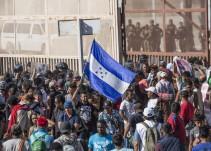 Yo no incité a migrantes a tratar de cruzar la frontera: Irineo Mujica