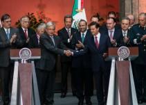 ¿Qué va a pasar en México a partir del 1 de diciembre?