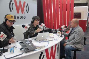 Enrique Alfaro: No hay puentes con el Gobierno Federal
