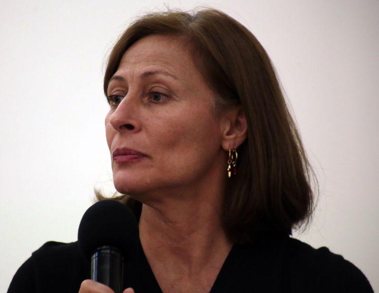 """Tatiana Clouthier, AMLO, EPN: """"Ante la ausencia de EPN, llegó AMLO a marcar agenda"""": Tatiana Clouthier"""