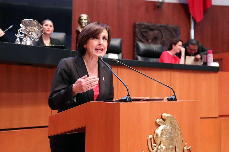 Patricia Mercado: Una Ley en favor de las trabajadoras del hogar, la enorme deuda que se tiene