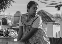 Le hice un homenaje a mi mamá; fue trabajadora doméstica: Yalitza Aparicio