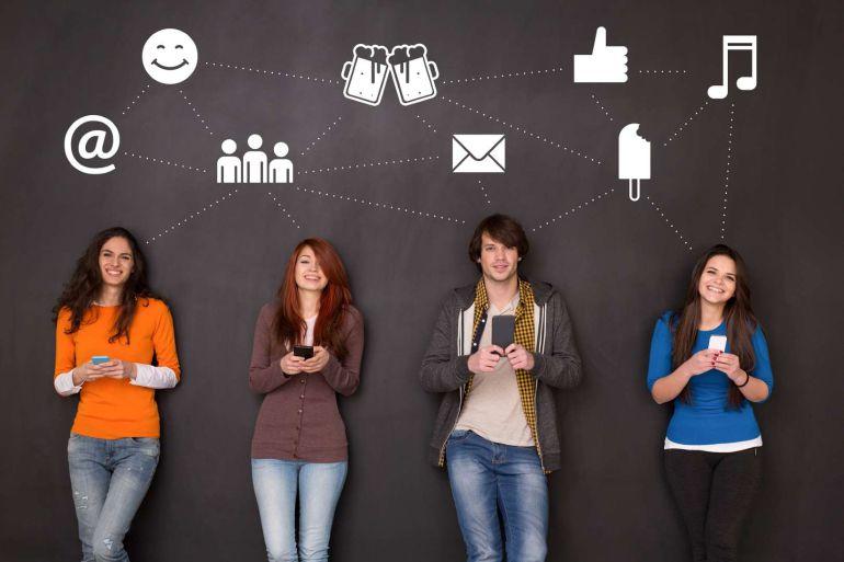 ¿Por qué nos parecen tan atractivos los retos virales?