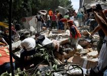 Sentika, la respuesta ciudadana para la Solidaridad en las desgracias