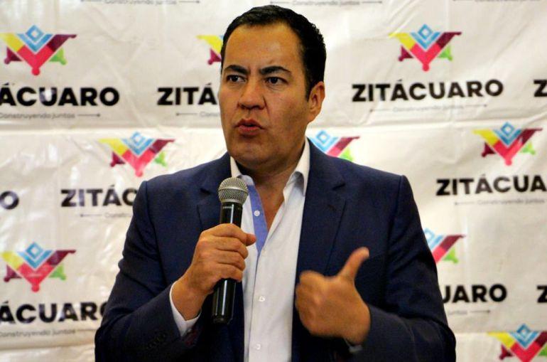 Rebelión de alcaldes contra tarifas de la CFE