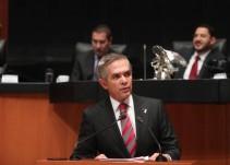 Mancera: Irregular inicio de comparecencias de aspirantes a Ministros