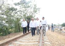 El Tren Maya es innecesario y no ayudará a las etnias: Pedro Canché