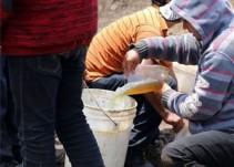"""""""Huachicoleo"""" represanta 20% del total del robo de combustible"""