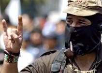 Aventurado que AMLO crea que el EZLN es movimiento de papel: José Gil Olmos